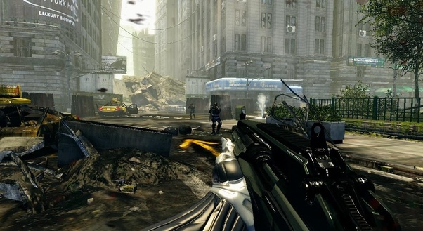 What's your favorite video game? - Quora