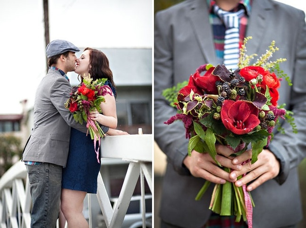 Why do some women like to receive flowers? - Quora