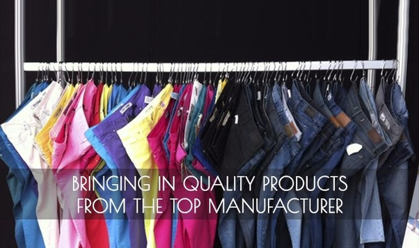How to start a garment trading business - Quora