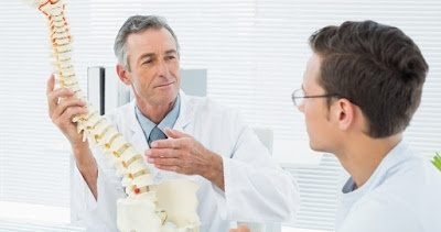 Can you recommend some good orthopedic doctors in Chennai
