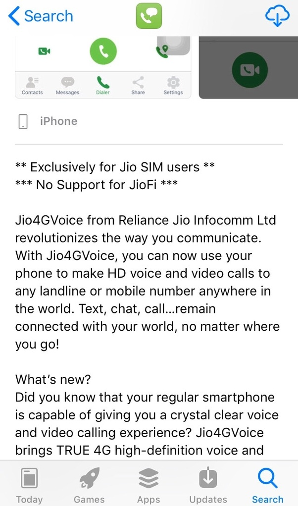 How to change ringtone in jio 4g voice app in iphone | Peatix