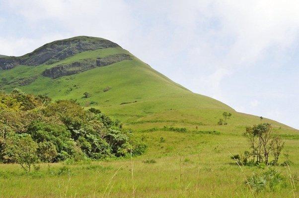 Image result for Kudremukh, Karnataka: Among the surreal hills