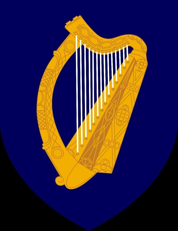 What Is National Symbol Of Ireland How Was It Chosen Quora