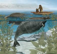What are some lesser-known extinct animals you think that