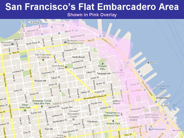 Which neighborhood in San Francisco is both flat and nice Quora