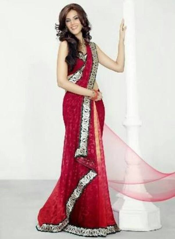 party wear gown is best option with a pair of heel sandals - Office Christmas Party Dress