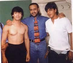 What is Aamir Khan's height? - Quora