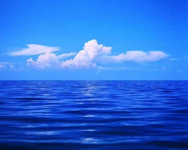 Why Did God Make Most Of The Water On Earth Undrinkable