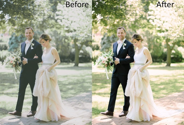 Adobe Lightroom Is The Software That Helps You Edit A Large Number Of Photos Within Minutes Can Hundreds Wedding And Events In Few