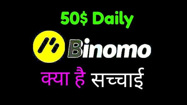 Binomo có phải là một vụ scam - lừa đảo lớn hay không? 19