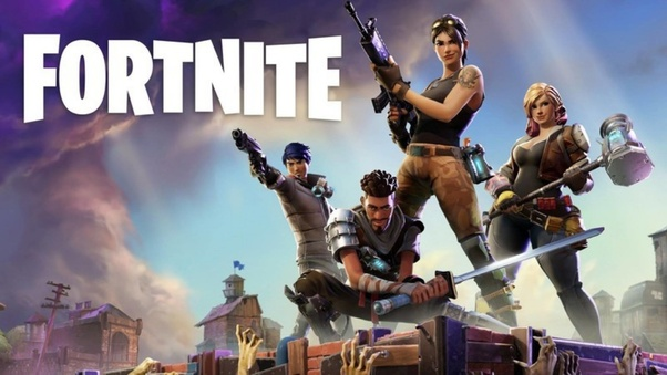 Fortnite Constantly Freezes How To Fix Screen Freezing On Fortnite Battle Royale Quora