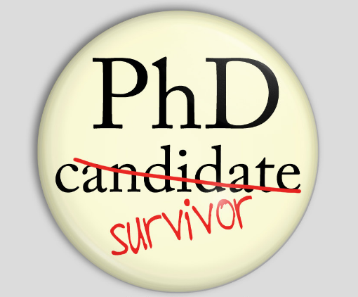 how to know when you should quit a phd program