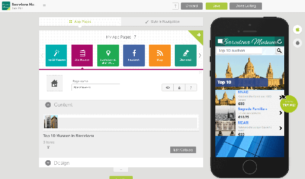 How to convert a responsive website to a Mobile app - Quora
