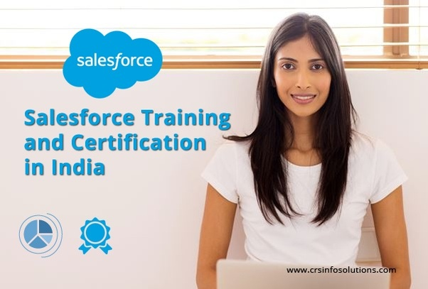 Is it worth it to get certified in Salesforce? - Quora