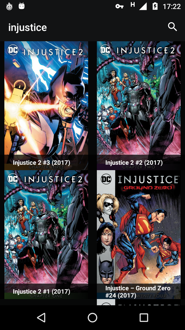 how to download all of injustice comics of dc comics for free quora