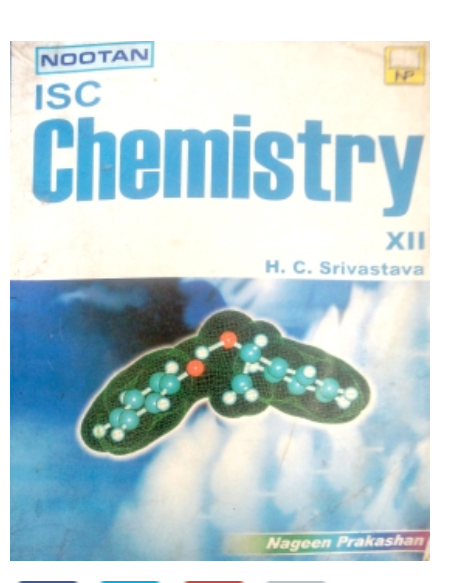 Is Nootan Chemistry good for ISC class 12? - Quora