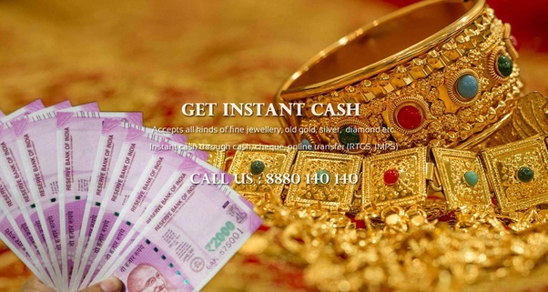 Where can I sell/exchange gold for cash in Bangalore? - Quora