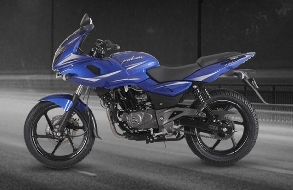 What are the best images of the Bajaj Pulsar 150? - Quora