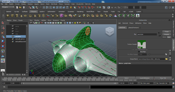 What is the best online course to learn AutoDesk Maya? - Quora