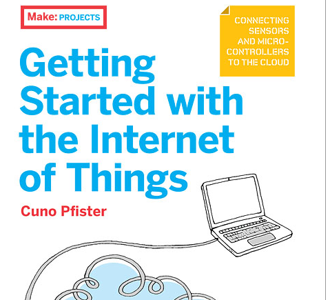 What Are Some Good Books About The Internet Of Things Quora