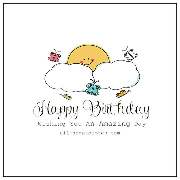 Free Happy Birthday Cards For Facebook Are Clearly The Best Available With Sharing In Mind As Well That There Animated