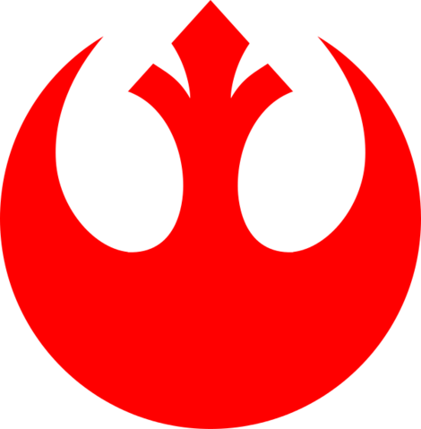 Who Designed The Emblem Of The Rebel Alliance In Star Wars Quora