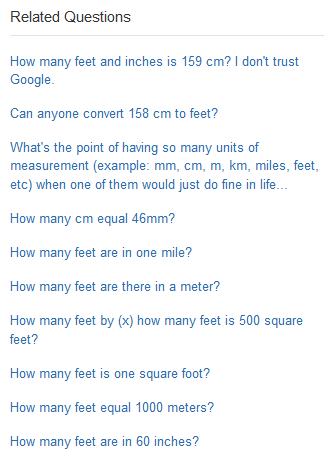 As I Write This Answer The Related Questions That Appear On Quora Is