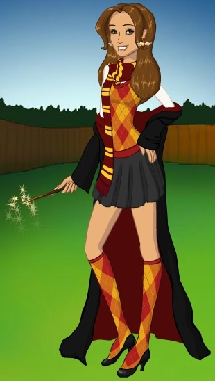 What is your Harry Potter OC? - Quora
