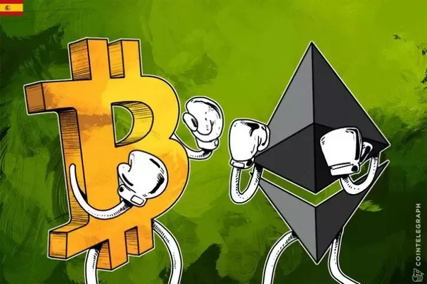 Should i invest more in bitcoin or ethereum