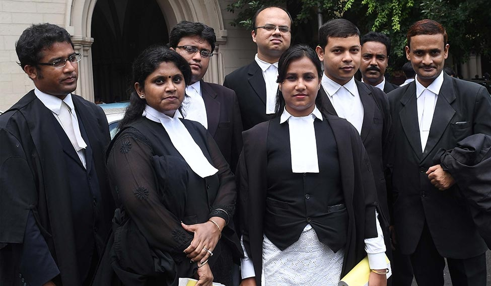 Image result for India government lawyer?