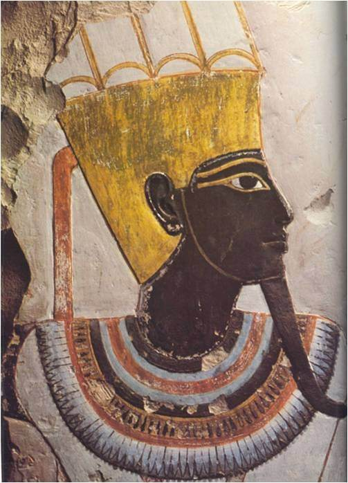 What Is The Meaning Of The Term Kemet And Why Did Some Ancient