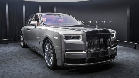 What is the criteria to buy a Rolls-Royce from the manufacturer? -