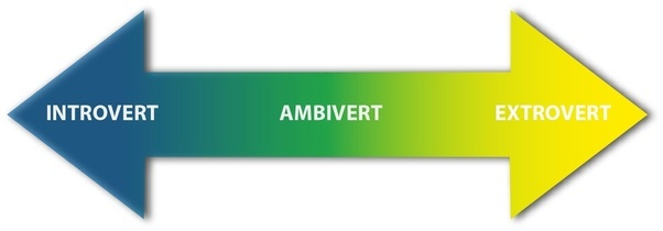 Ambiversion The Ignored and Forgotten Personality Type