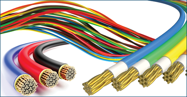 How to insulate copper wire - Quora Wiring And Insulation on