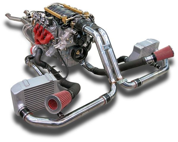 What Is The Difference Between A Twin Turbo Bi Turbo And