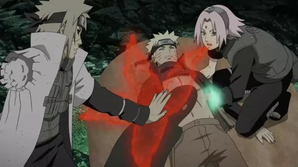 when does reanimated itachi meet sasuke and sakura