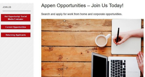 Appen Butler Hill hiring 2,000 web search evaluators to ...