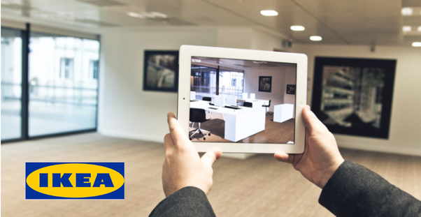 Image result for ikea place app