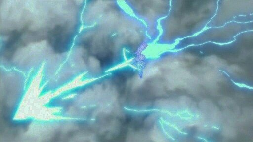Is the Third Raikage the most powerful lightning style user in