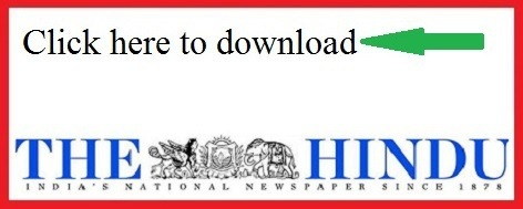 Where can I download hindu paper? - Quora
