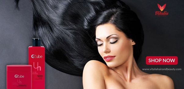 My hair is too dry? How do I make my hair soft and silky? - Quora