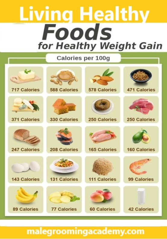 What is the best vegetarian diet plan to gain healthy weight quora gaining weight requires you to consume more calories more than you expend knowing which foods are high calorie can help you meet your goals for calorie forumfinder Images