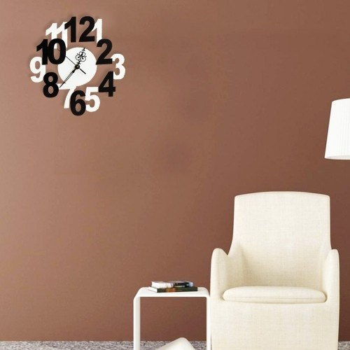 Decorative wall clocks buy designer wall clocks online at best price in india