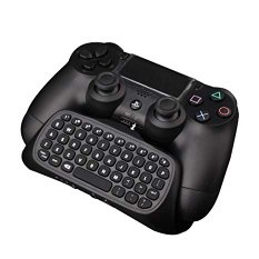 What is 'ext' on a PS4 controller? - Quora