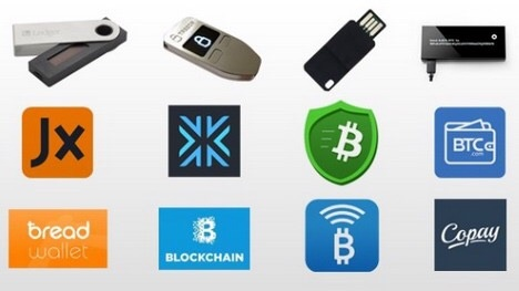 how to buy a wallet for cryptocurrency