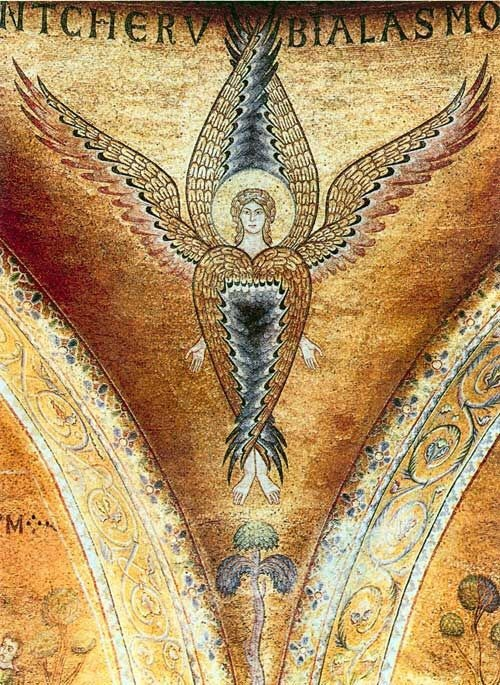 What is the difference between Cherubim and Seraphim? - Quora