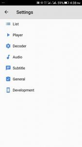 How to double the volume in MX Player on Android - Quora