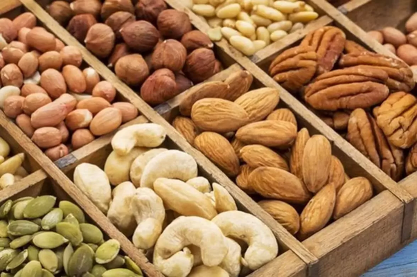 what is a food that starts with n? - quora