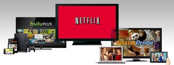 À quel point est-il intelligent pour Amazon de dépenser autant d'argent pour essayer de battre Netflix?