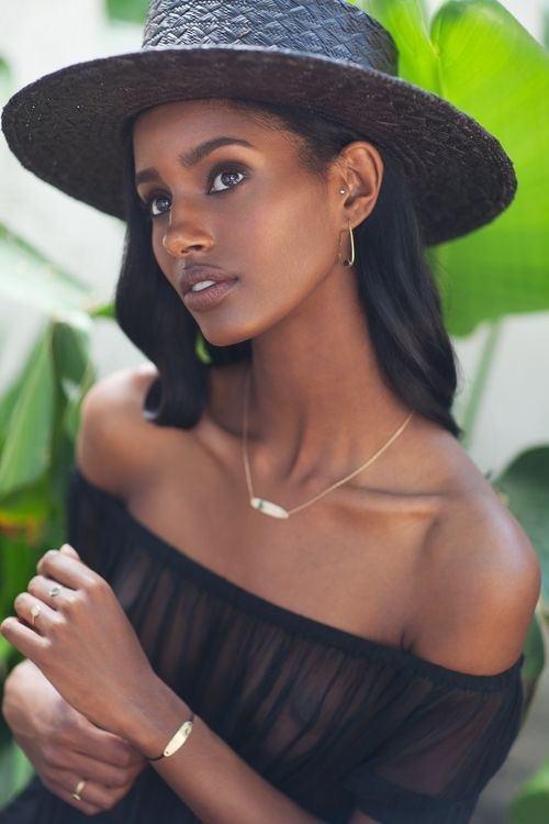 Beautiful black women pics